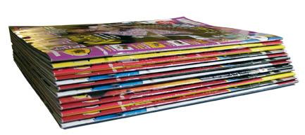 Batteur Magazine - Version papier