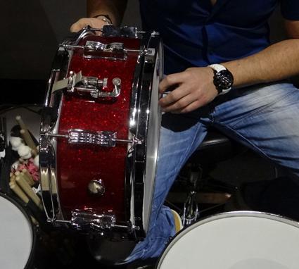 Think Custom Drums