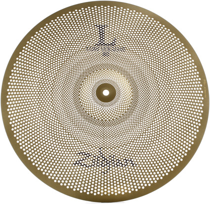 CYMBALES ZILDJIAN LOW VOLUME L80