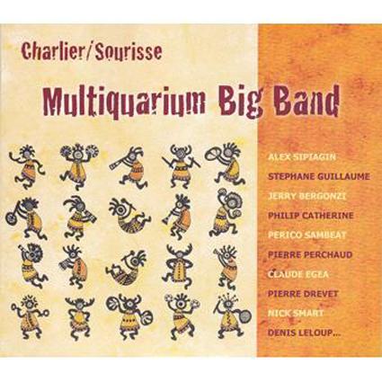 Multi big band