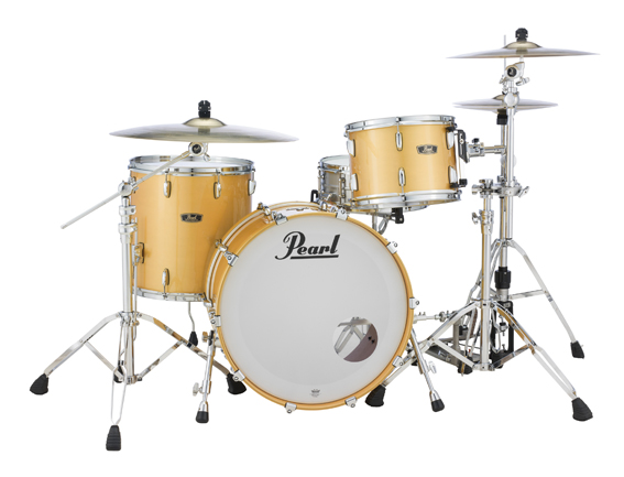 KIT PEARL WOOD FIBERGLASS