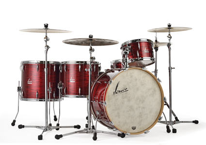 KIT SONOR VINTAGE SERIES 22 SHELL SET