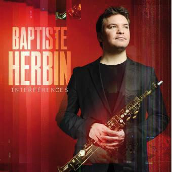 Visuel Baptiste Herbin