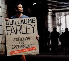 Visuel Guillaume Farley