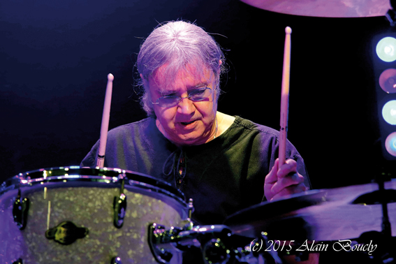 PLAY LIST IAN PAICE