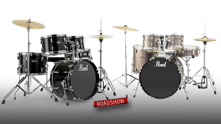 KIT PEARL ROADSHOW