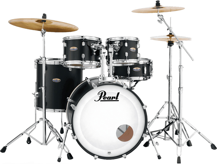 KIT PEARL DECADE 5 FÛTS + ACCESSOIRES