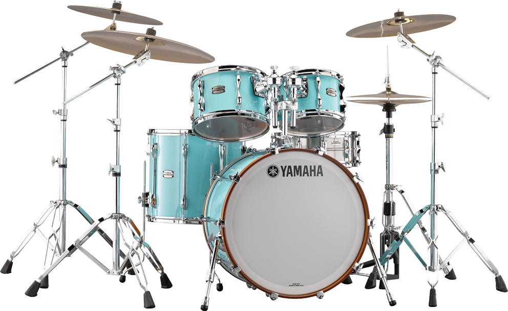 KIT NEW RECORDING CUSTOM YAMAHA