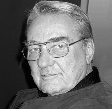 ROBERT PAISTE (1932-2016)