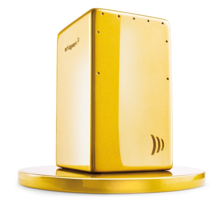 GOLDEN CAJON
