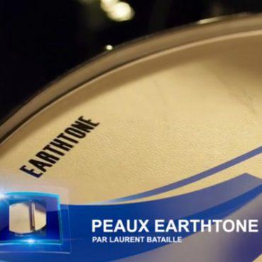 VIDEO EARTHTONE