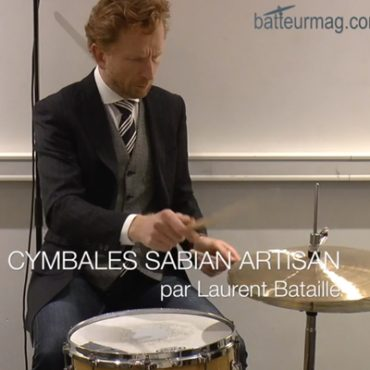 VIDEO SABIAN