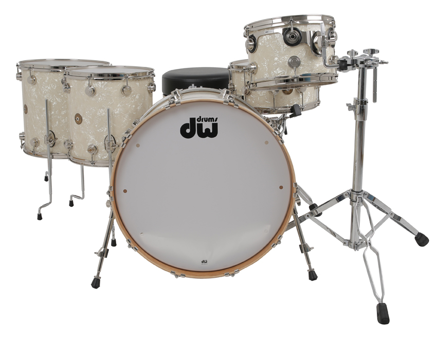 KIT DW COLLECTORS JAZZ SERIES