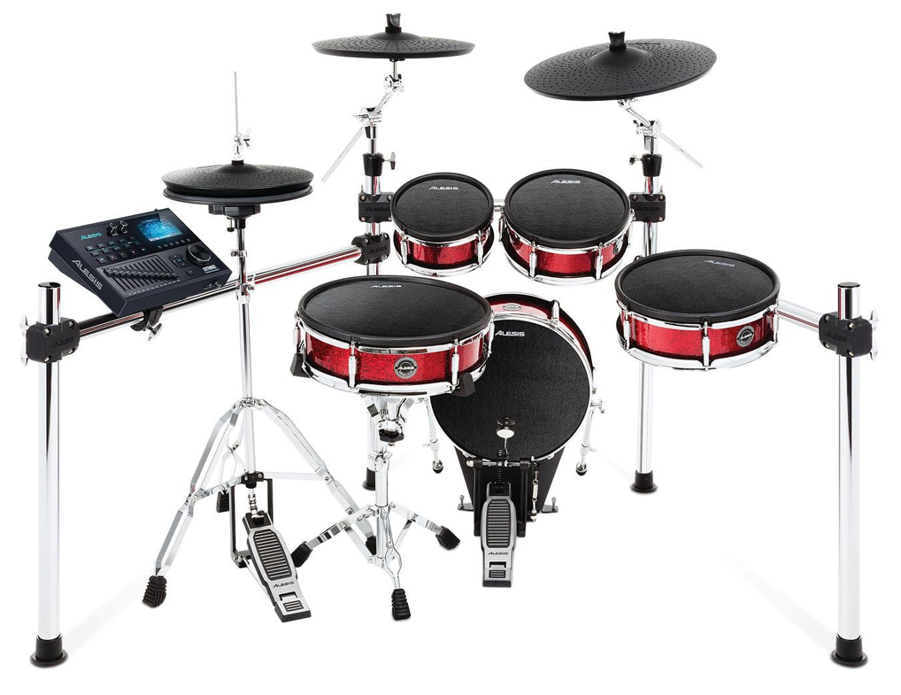 ALESIS KIT ELECTRO STRIKE