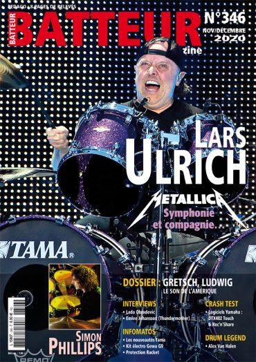COUV Ulrich /A4 Vero
