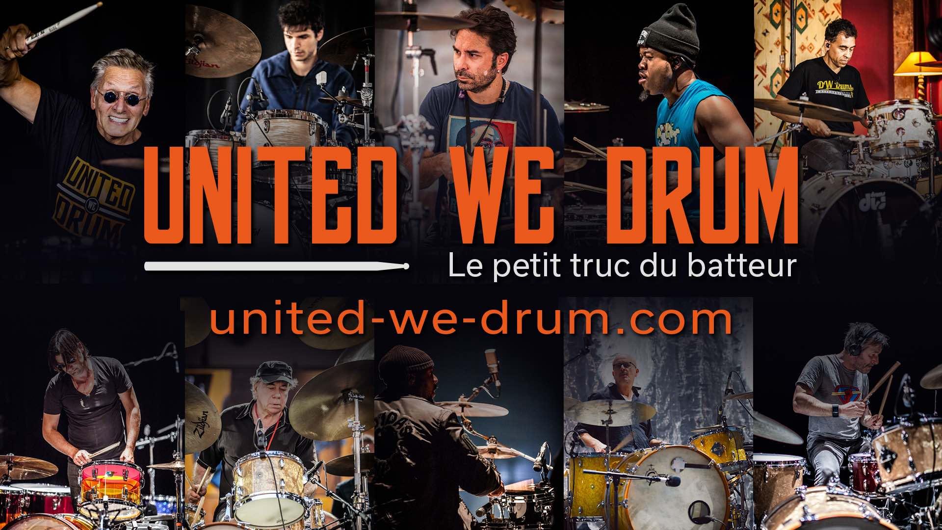 UnitedWeDrum