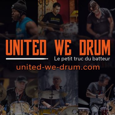 united we drum