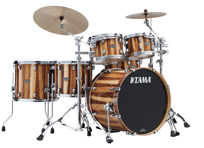 TAMA NEW STARCLASSIC PERFORMER